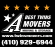 A Best Twins Movers