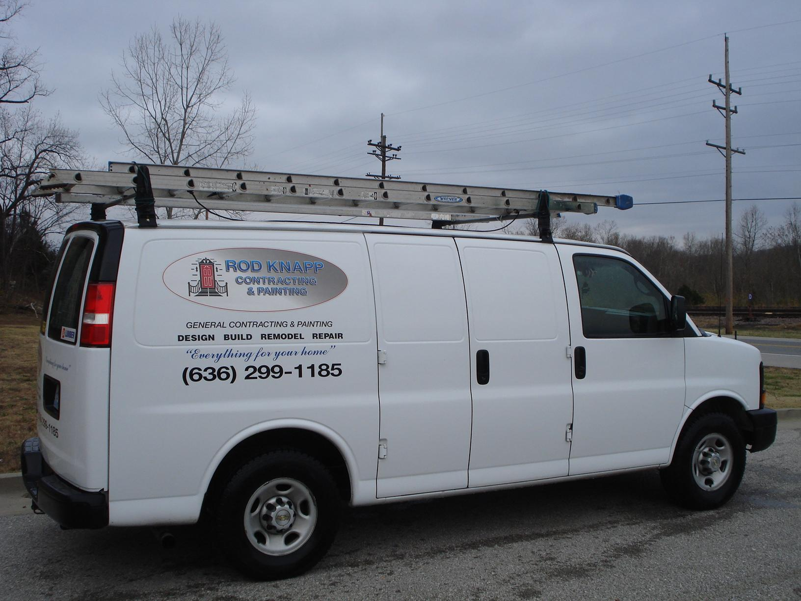 Rod Knapp Contracting and Painting