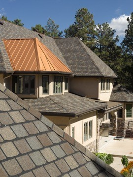 Integrity Roofing Painting In Monument Co 80132