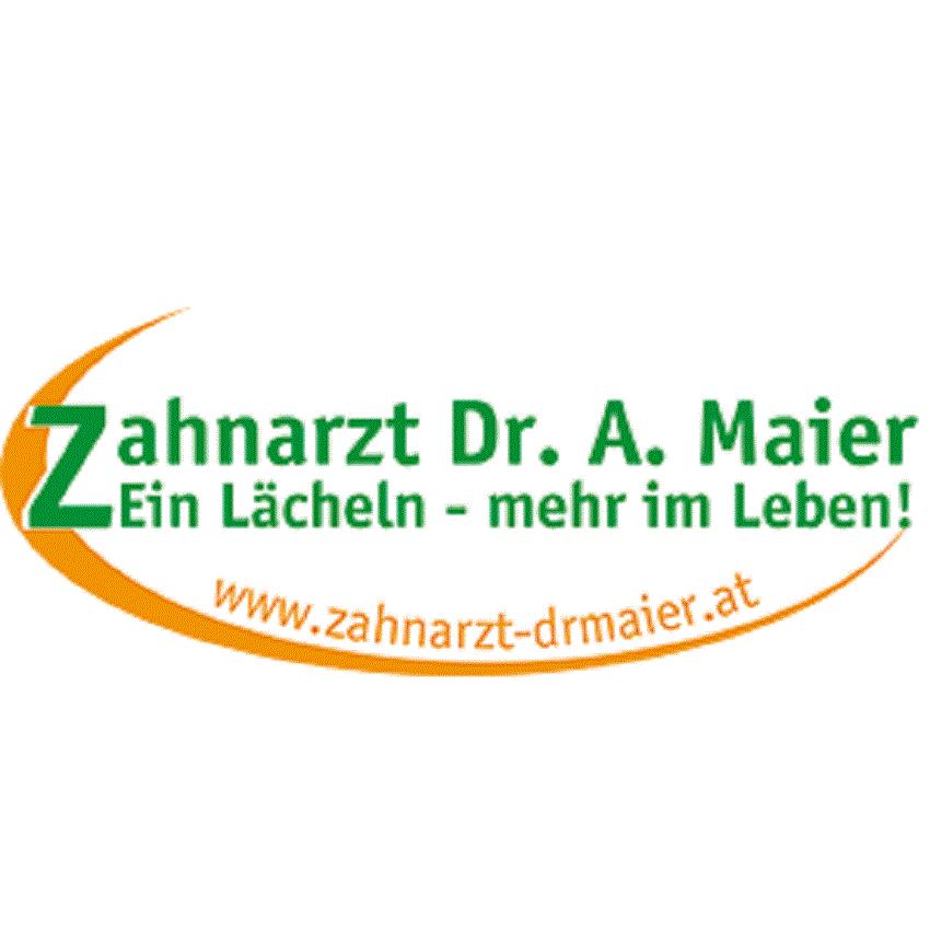 Dr. Alois Maier in 9300 Sankt Veit an der Glan Logo