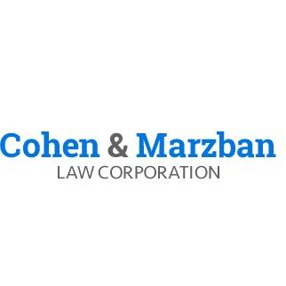 Cohen & Marzban, Law Corporation - Los Angeles, CA 90024 - (310)405-7111 | ShowMeLocal.com