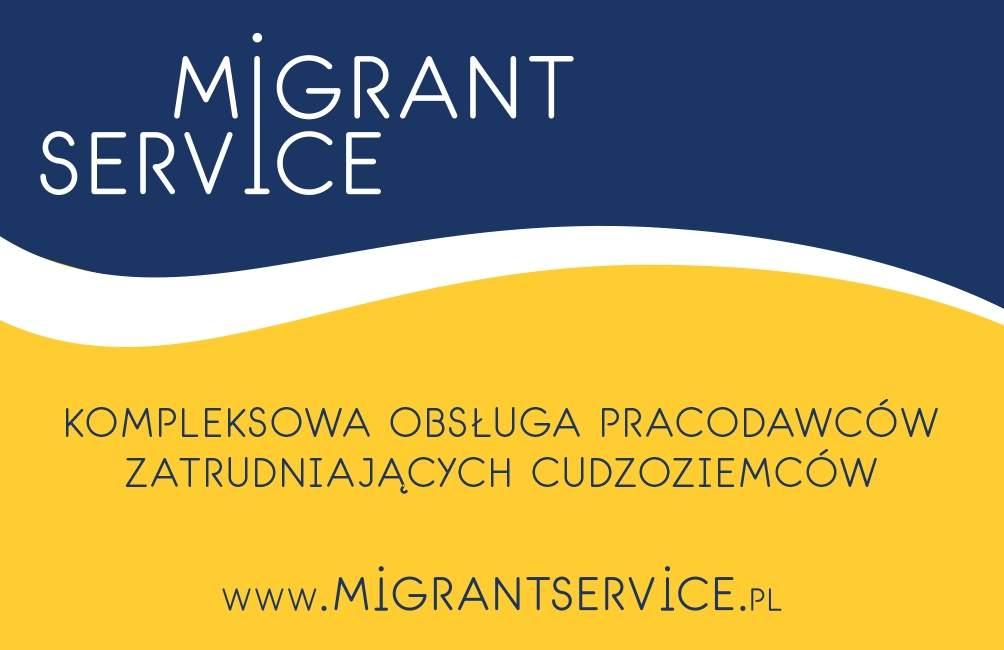 Migrant Service