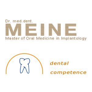 Bild zu Dr. med. dent. Martin Meine, Implantologe in Bremen