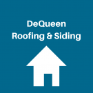 DeQueen Roofing & Siding