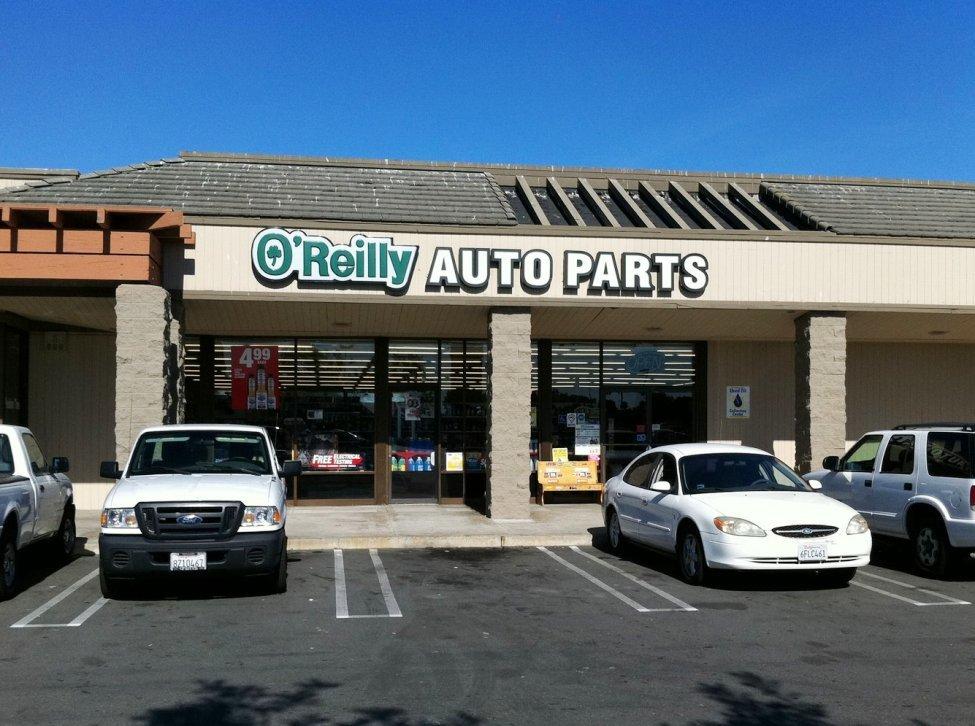 O Reilly Auto Parts Huntington Beach Ca