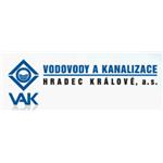 VODOVODY A KANALIZACE HRADEC KRÁLOVÉ, a.s.