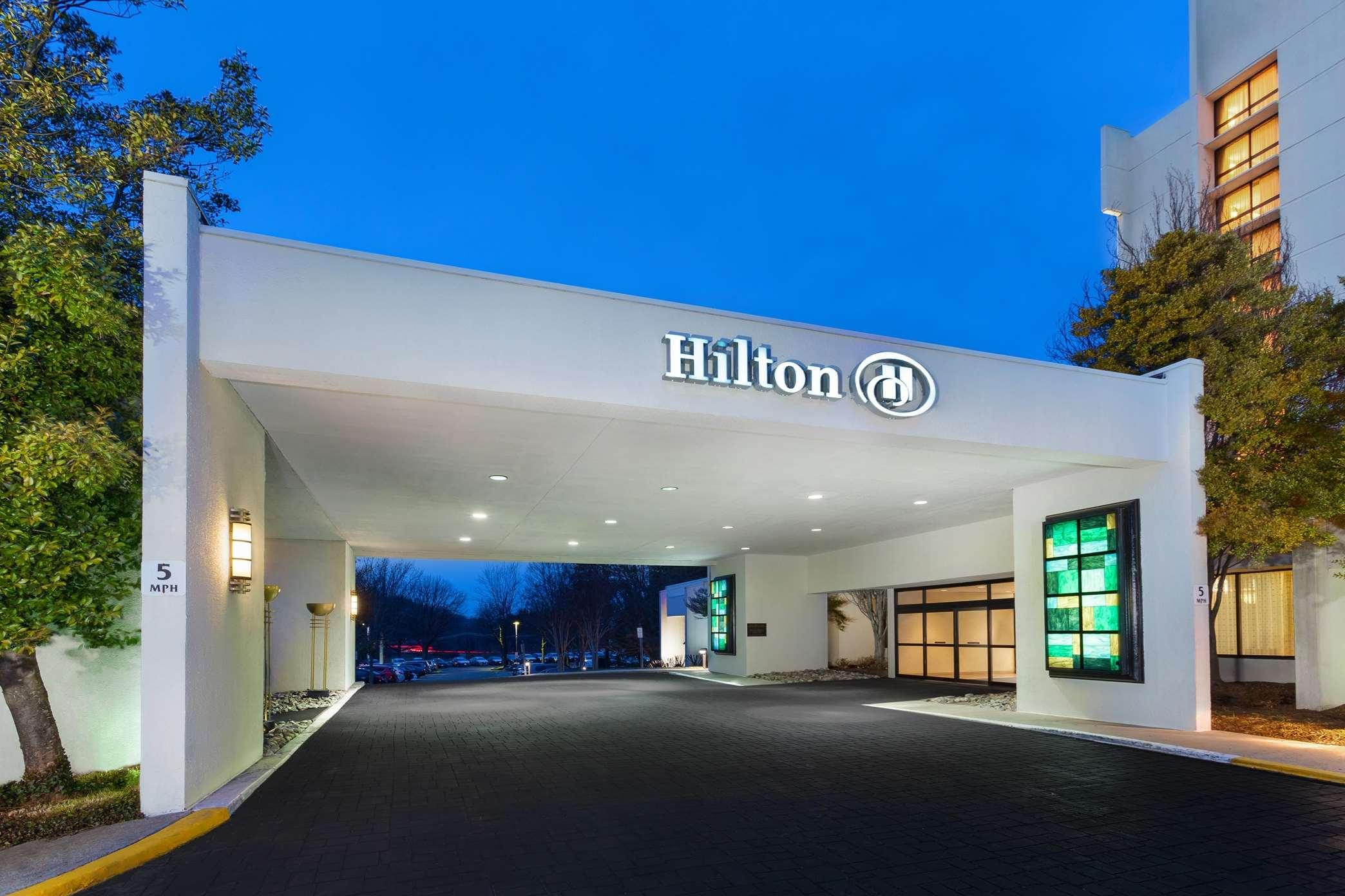 Hilton Washington Dc North Gaithersburg Gaithersburg Maryland Md