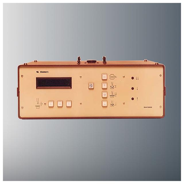 Delem Van Doorne's Electronica voor Machinebouw