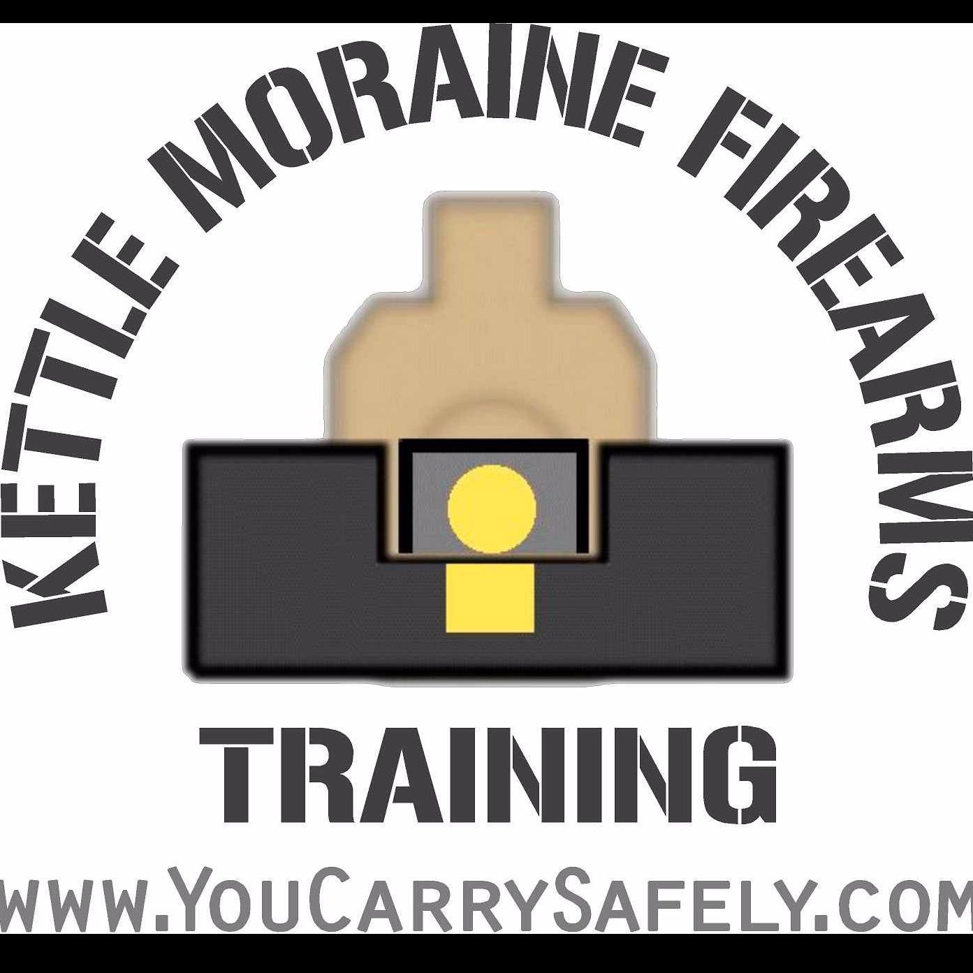 Kettle Moraine Firearms Training