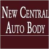 New Central Auto Body
