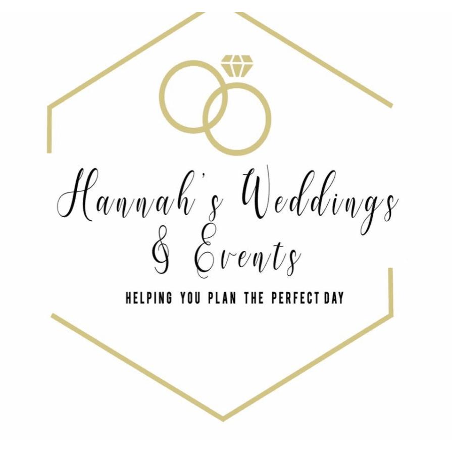 Hannah's Weddings & Events