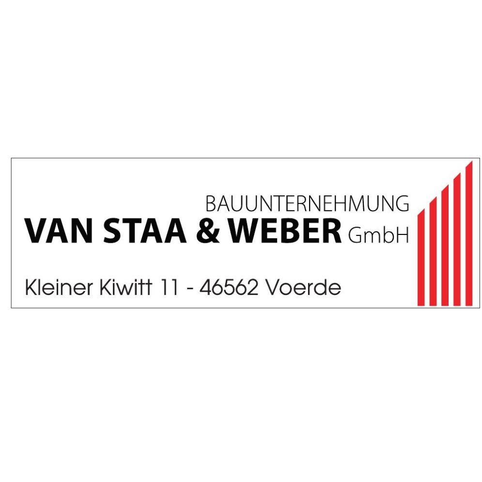 Bild zu van Staa & Weber GmbH in Voerde am Niederrhein
