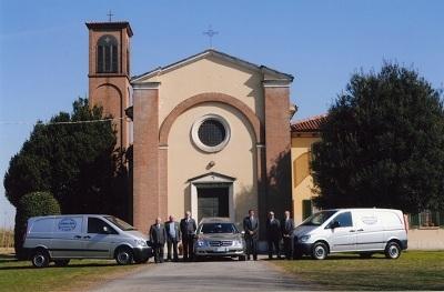 Onoranze Funebri Donigaglia Bruno