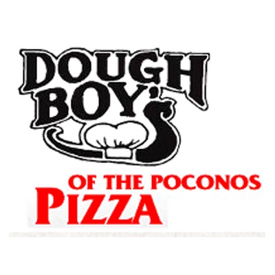 Doughboy's of the Poconos Pizza