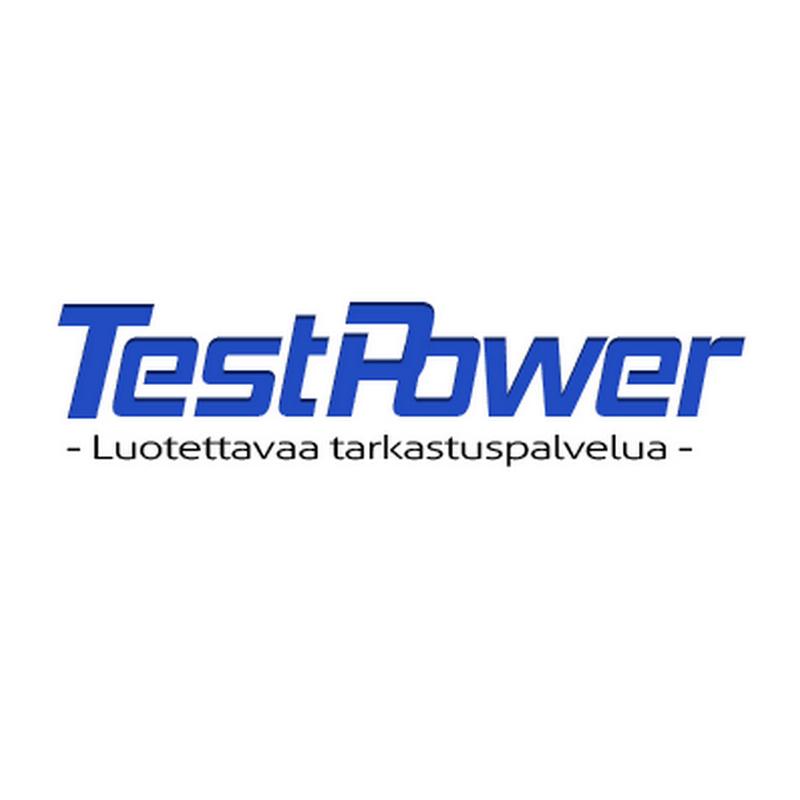 TestPower Oy