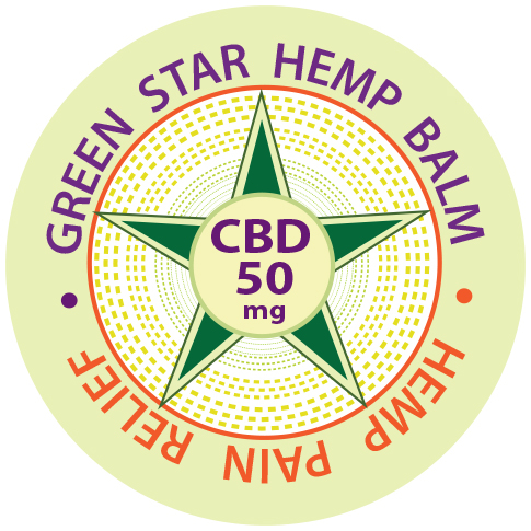 Green Star CBD