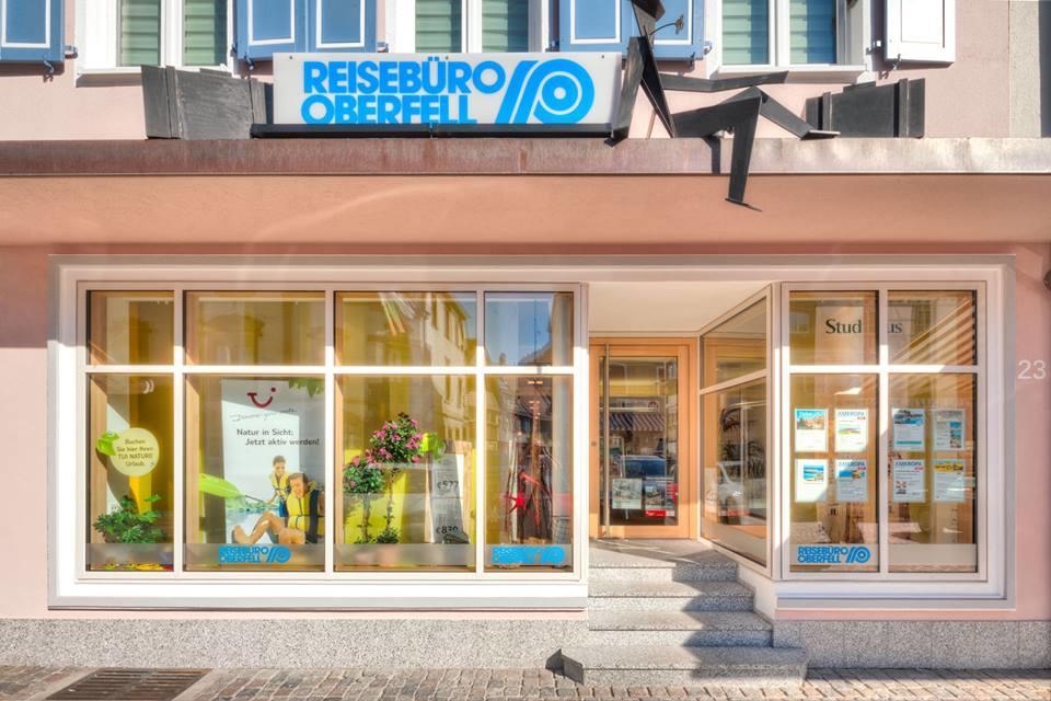 Reisebüro Oberfell - Haslach