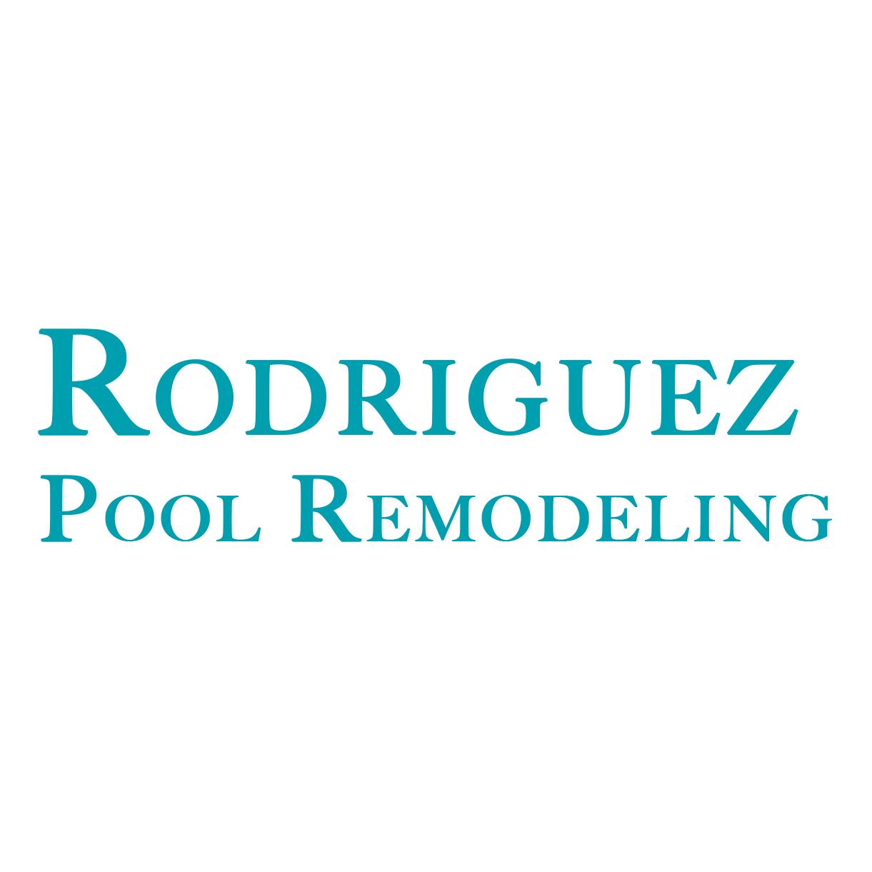 Rodriguez Pool Remodeling