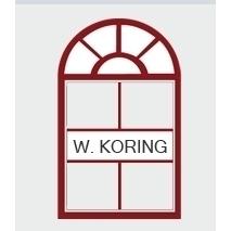 Bild zu Vertrieb von Bauelementen Wolfgang Koring in Oranienburg