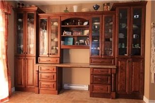 Images Sabourin Woodworks Inc