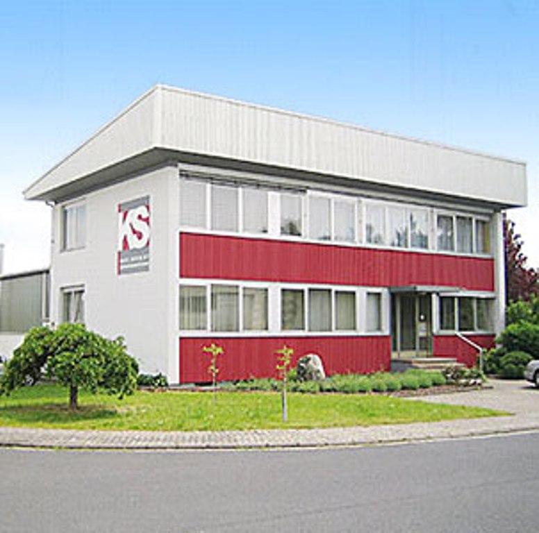 Kurt Schmidt Betriebseinrichtungen GmbH