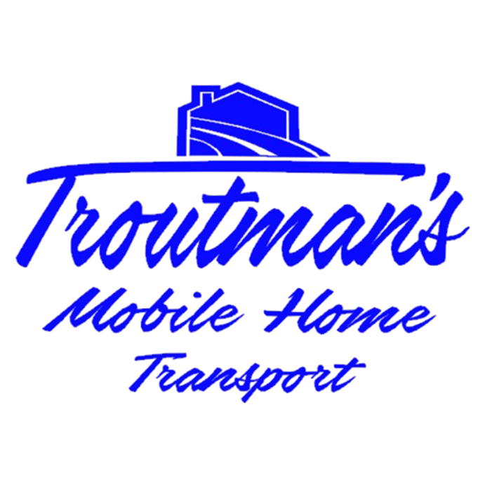 Troutman's Mobile Home Transport
