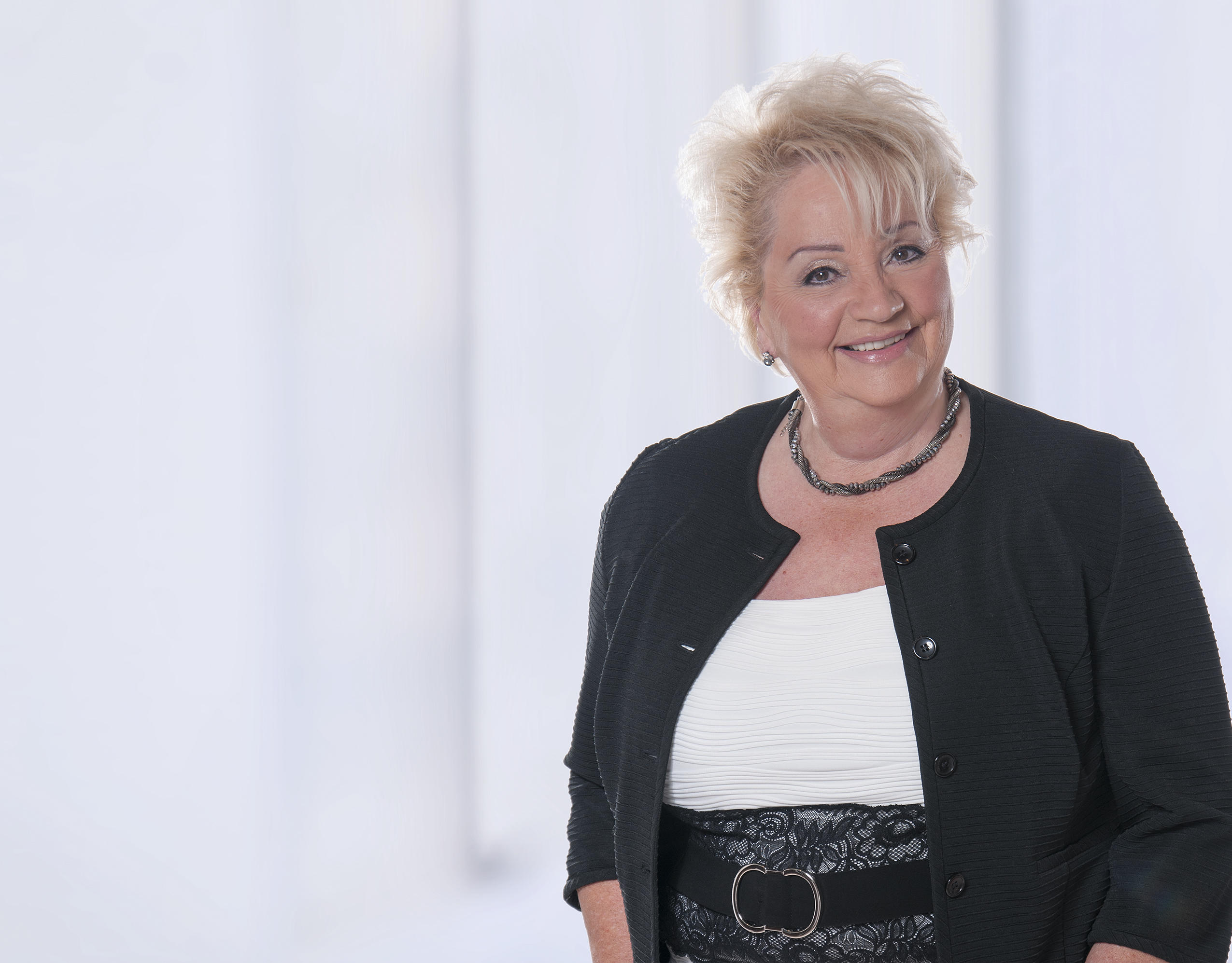 Barmenia Versicherung - Ursula Knoll