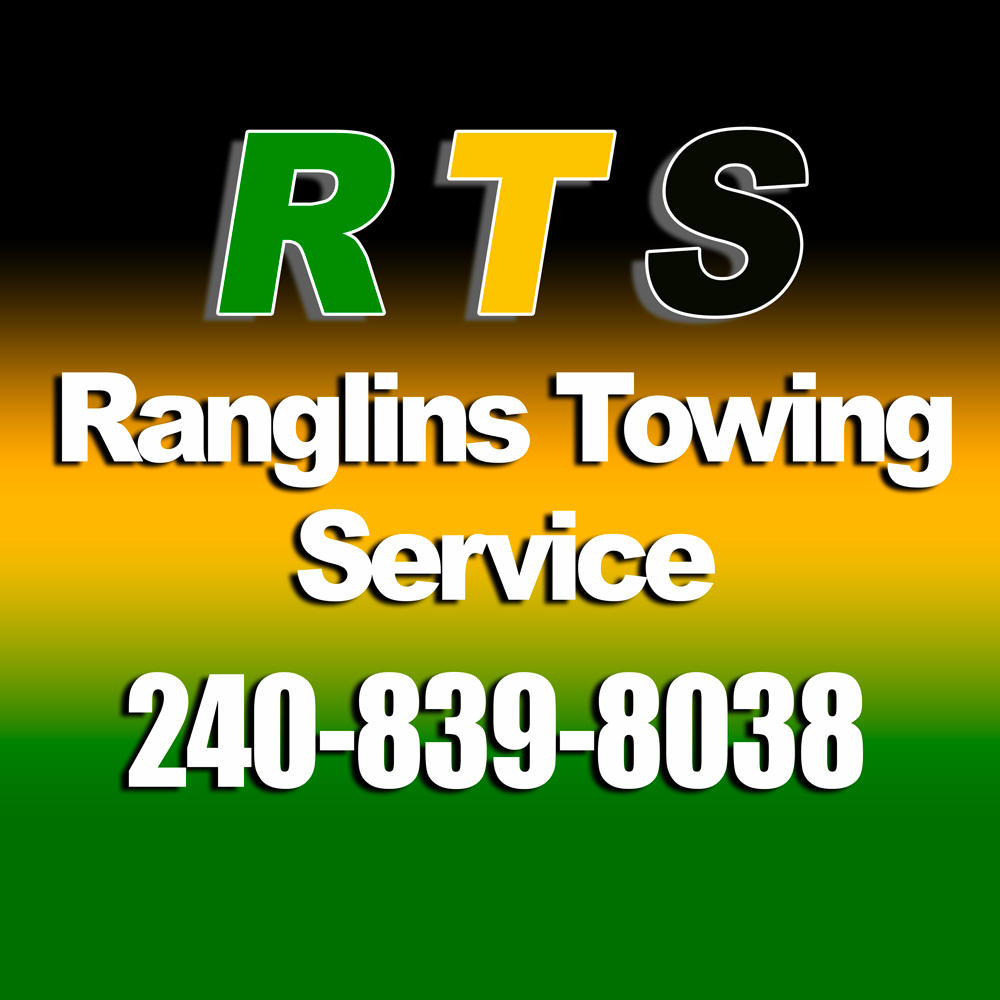 Ranglins Towing Service