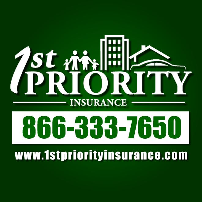 1st Priority Insurance