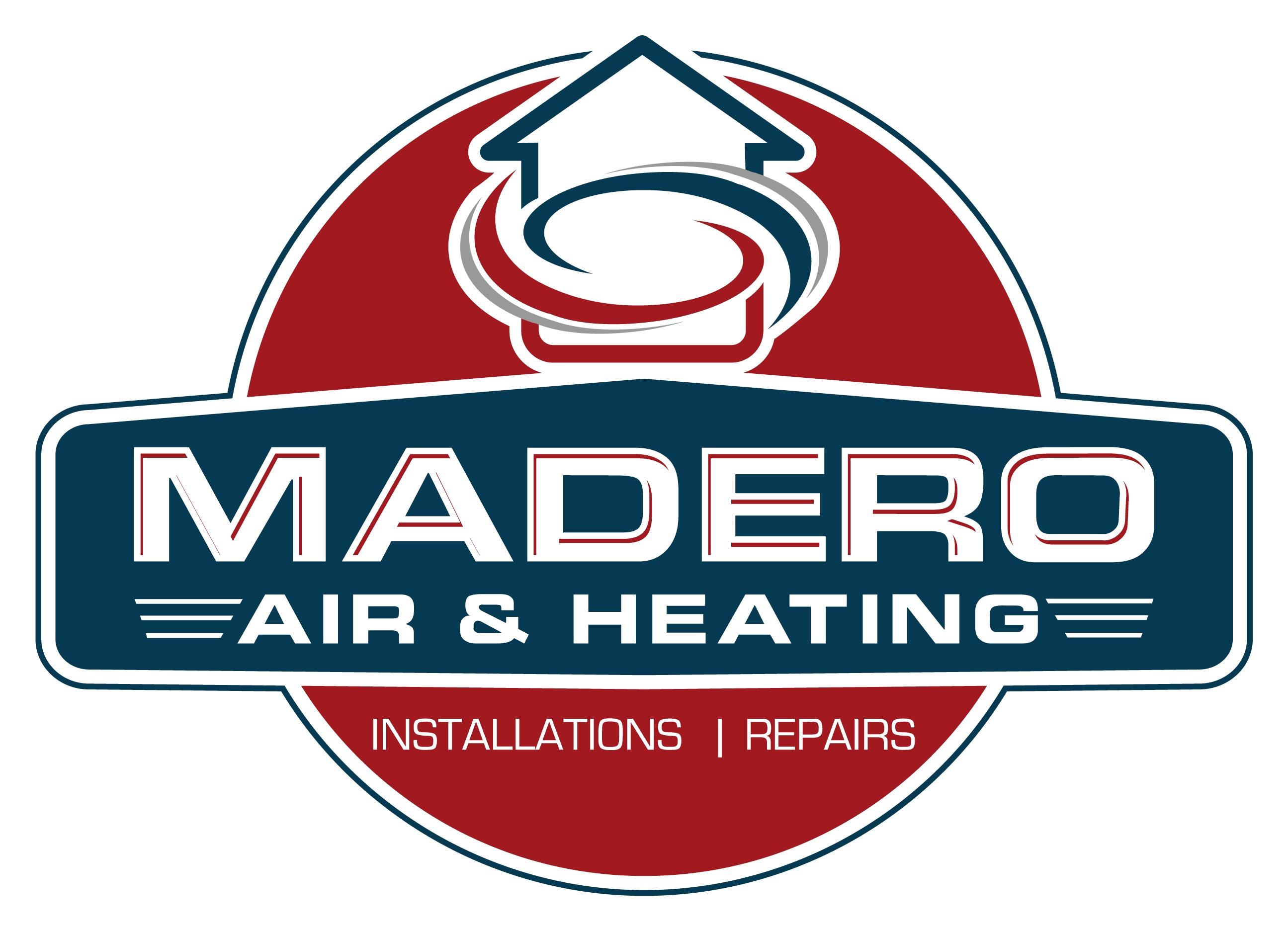 Madero Heating & Air
