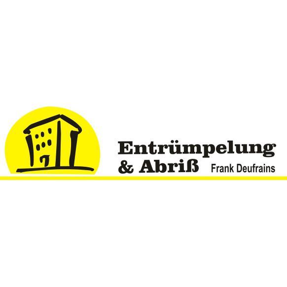 Bild zu Frank Deufrains Entrümpelung & Abriss in Eberswalde