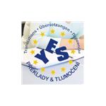 Překlady a tlumočení - YES, s.r.o.