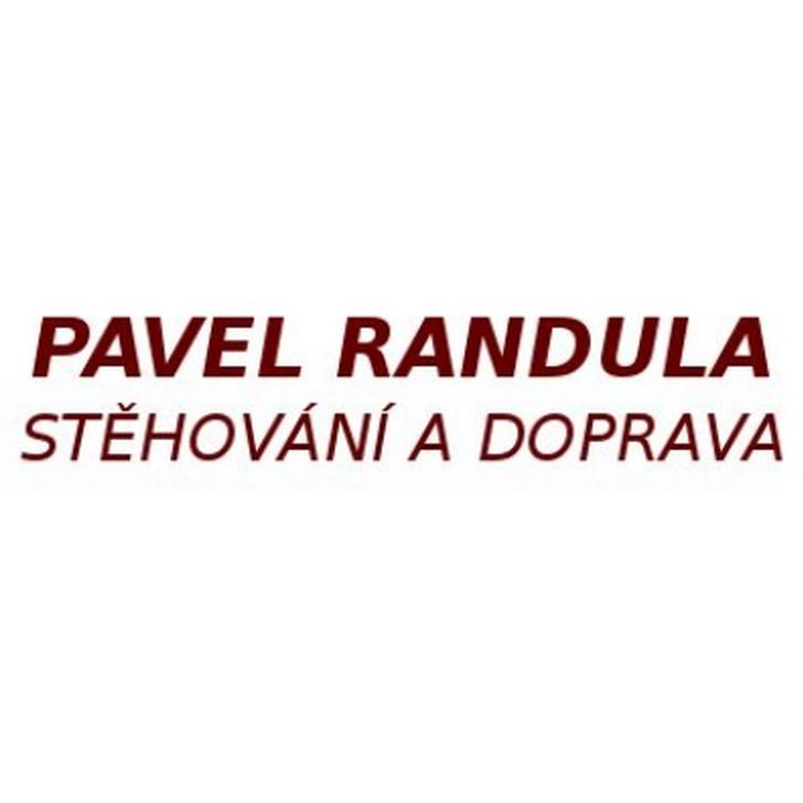 Stěhování Brno - Pavel Randula