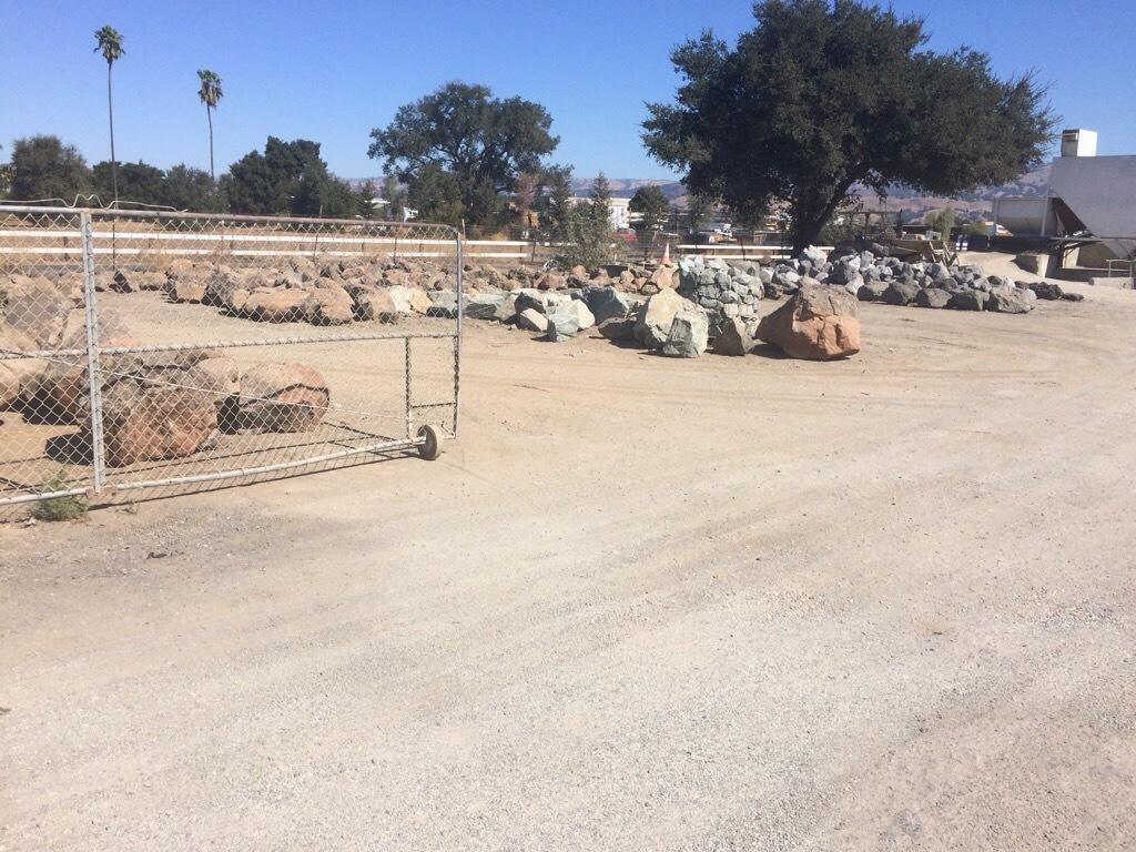U Save Rockery Of Morgan Hill 15760 Railroad Ave California 95037 Ca Building Materials Mapquest