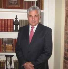 Steven R. Morris, Attorney at Law