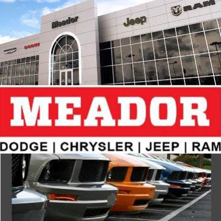 Meador dodge chrysler jeep ram in fort worth tx 76140 for European motors fort worth
