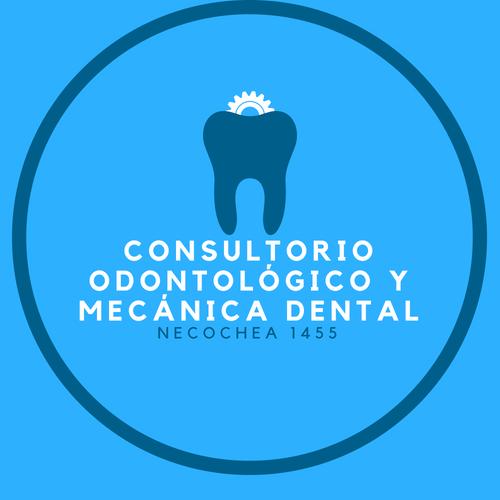 CONSULTORIO ODONTOLOGICO Y MECANICA DENTAL