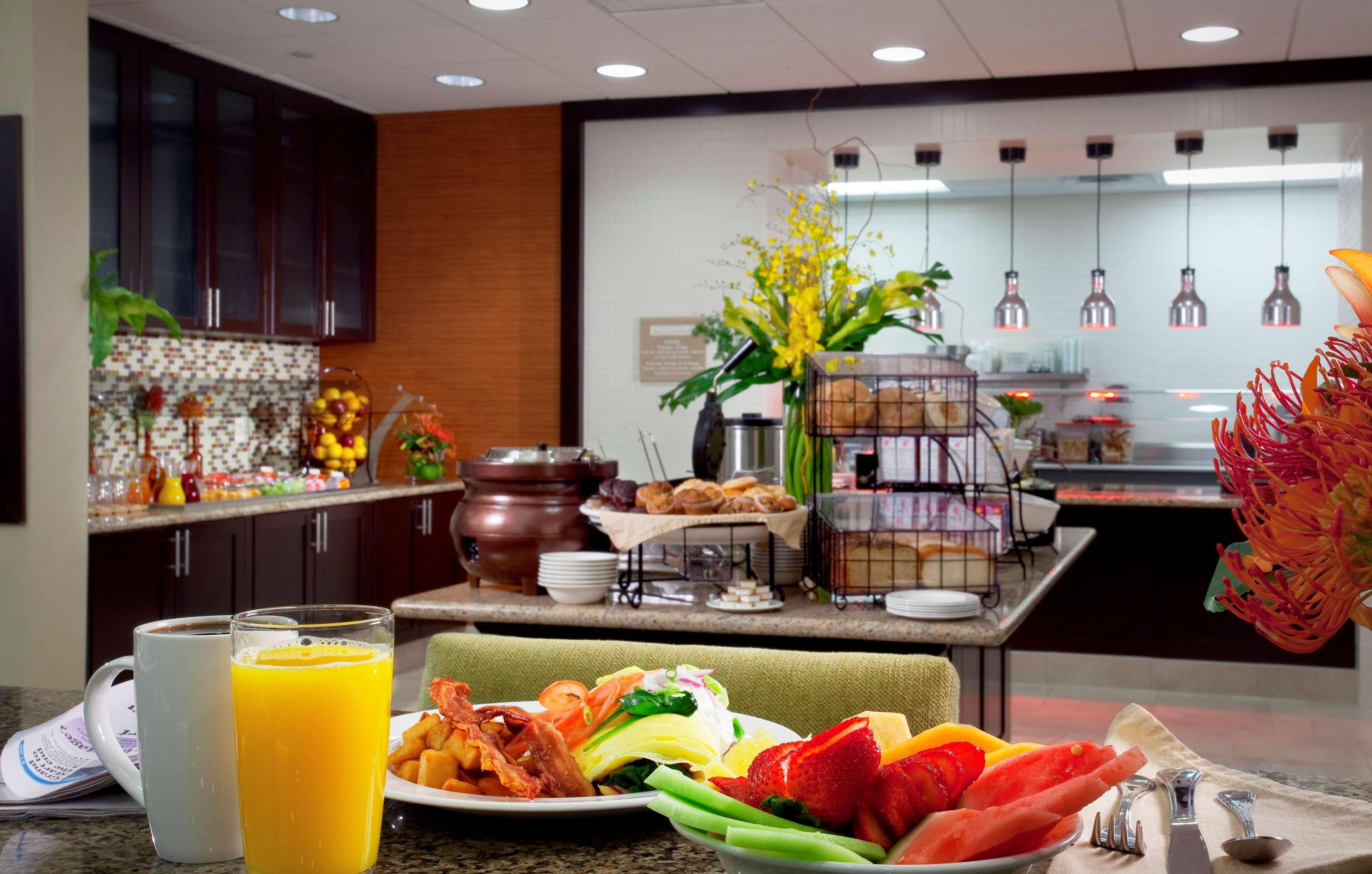 Breakfast coupons hilton garden inn