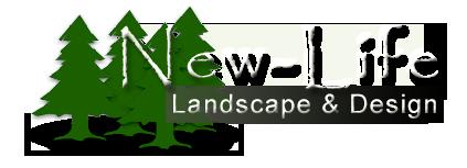 New-Life Landscape & Design