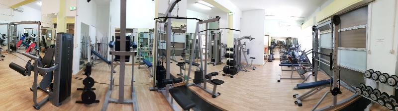 Centro Fitness Lions