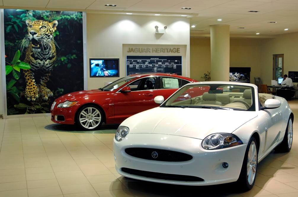 Manhattan Automobile Company In New York Ny 10019