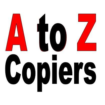 A to Z Copiers & Printers