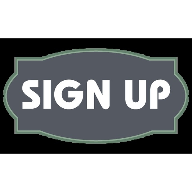 Sign Up sign makers - Peterborough, Lincolnshire PE6 8HJ - 01778 380219   ShowMeLocal.com