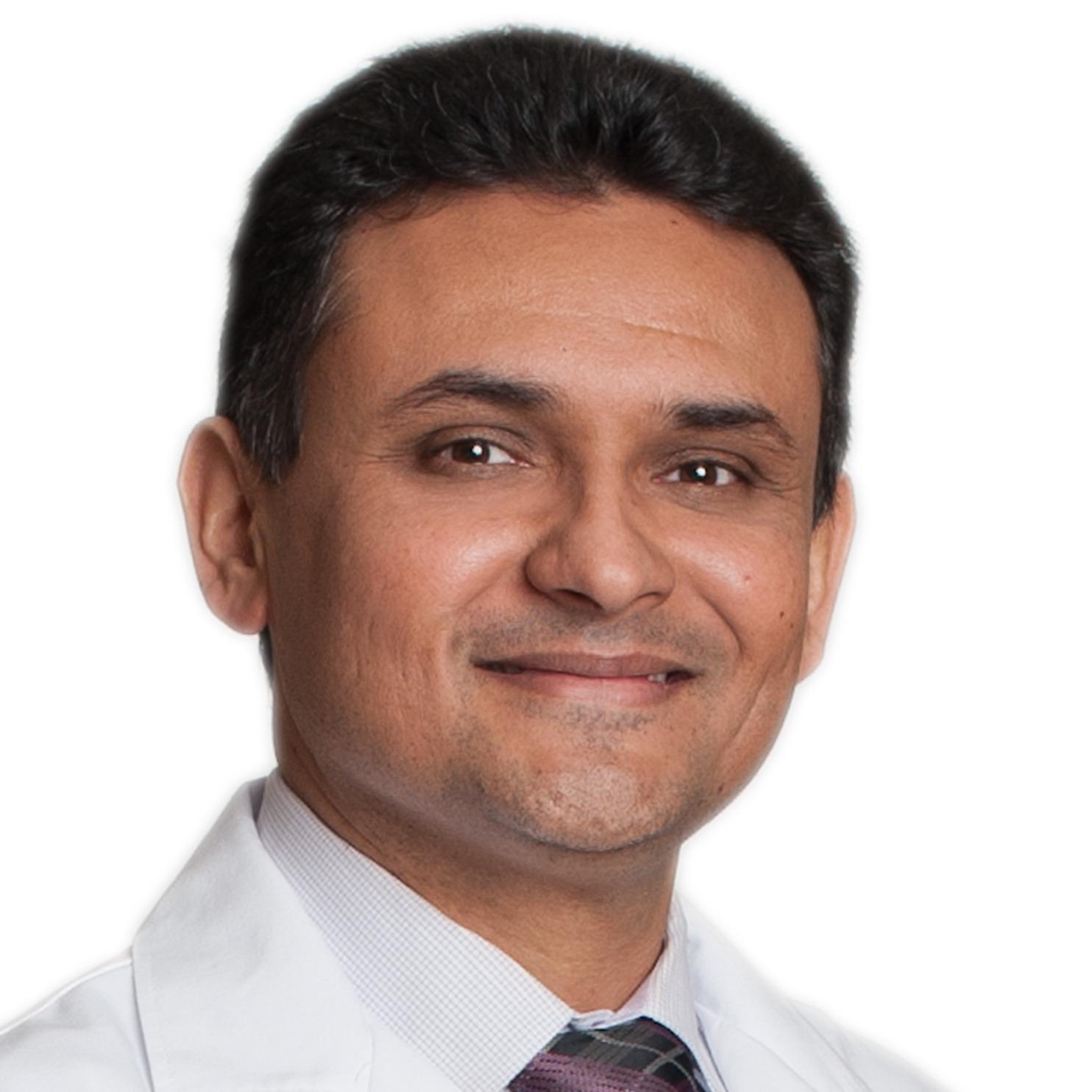 Dr. Apurva Desai