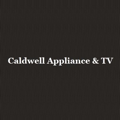Caldwell TV & Appliance