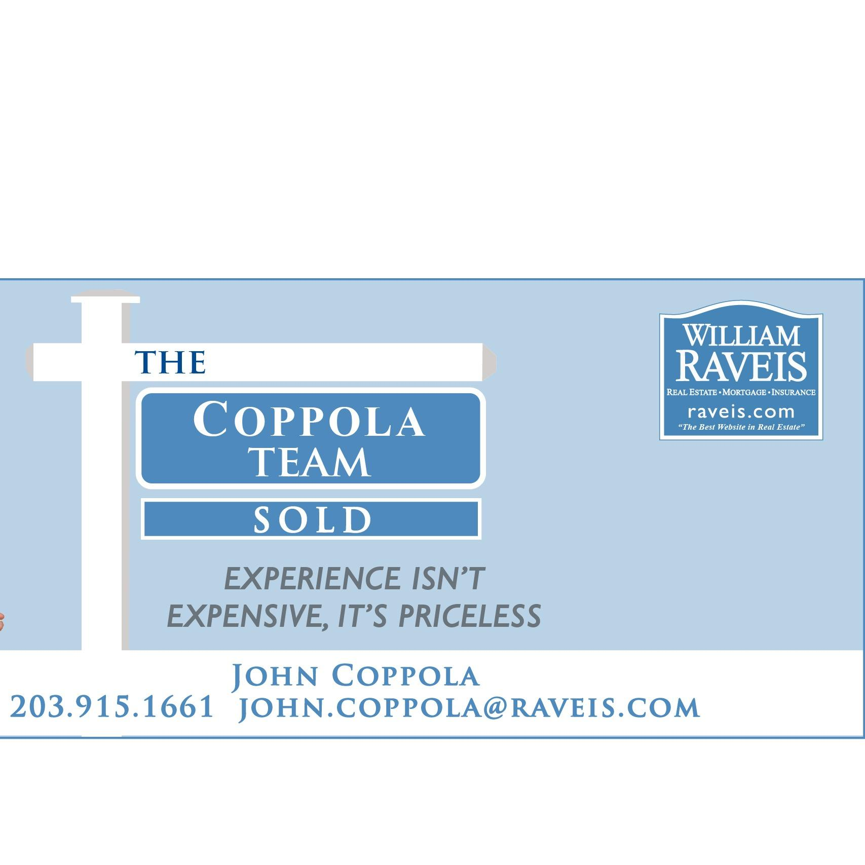 John Coppola - Raveis Real Estate
