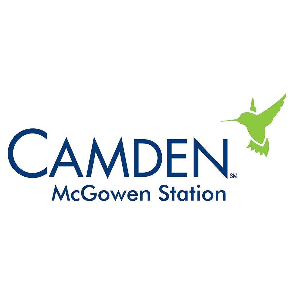 Camden McGowen Station Apartments
