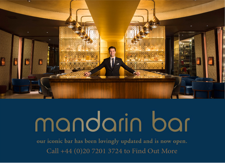 Mandarin Bar