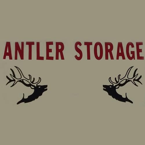 Antler Storage