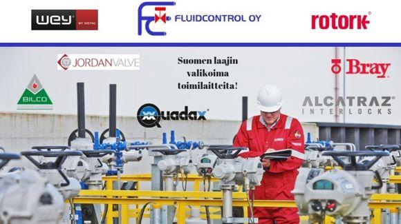 Fluidcontrol Oy